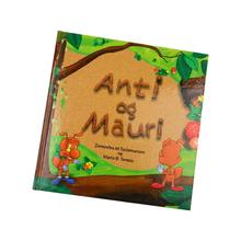 Hard cover colorful custom children book printing
