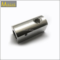 ISO 9001 cnc milling parts name of parts of lathe machine for machinery / furniture / lighting / table / boat