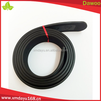 CLASSIC Rubber Vinyl Plastic Suit Casual Belt