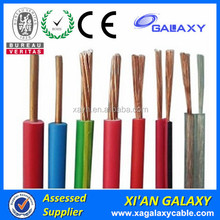 450/750V Cable Electric Wire HS Code 8544492900