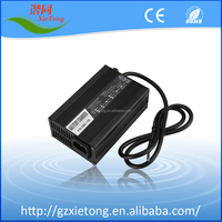 14.6V 6A LiFePO4 Battery Charger for Golf trolley, scooter