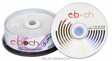 Big Factory Blank CD R Blank CD in Bulk Wholesale Price