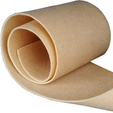 polyester monofilament pick up felt paper drying polyester BOM felt