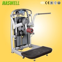 haswell italian sterling fitness equipment multi hip machine