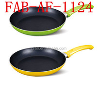 Hot sale cookware pressure aluminum non-stick pan fry without oil