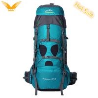 sports bag waterproof customize climbing backpack wholesale