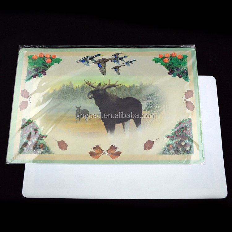 2014 hot sale promotion cheap tablemat