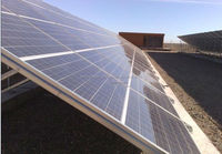 Home use 30kw solar on grid system include power solar panel also with grid connect solar inverter