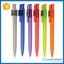 Factory sale special design light tip ball pen for wholesale