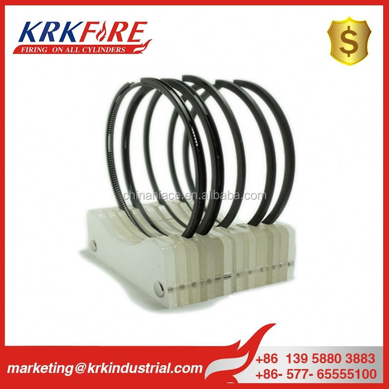 ANDORIA 27HB /npr /rik piston ring 4+3+5 1cylinder 135mm
