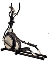 Air Walker Exercise Machine High Quality Material Low Price Elliptical Trainer