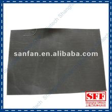 activated carbon fiber needle felt for air dust