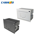 Cashino CSN-A4L 58mm ticket printing machine for mini bill printer type embedded thermal printer