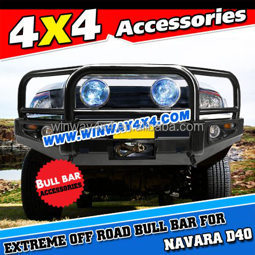 BEST QUALITY 4X4 OFF ROAD BULL BAR