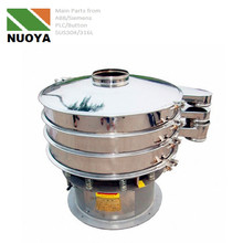 Sand Vibrating Sieve Machine