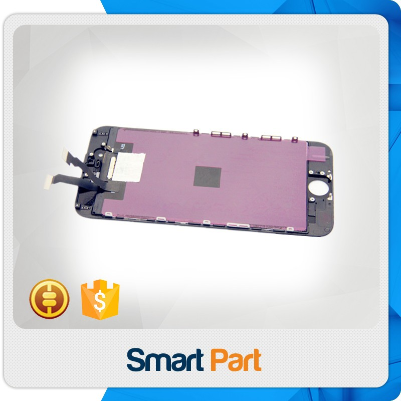 China Mobile Phone Spare Parts LCD For iPhone 6 LCD Screen
