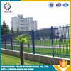 China wholesale custom perimeter security aluminum ornamental fence , garden fence and fence designs