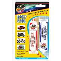 Epoxy Steel Adhesive