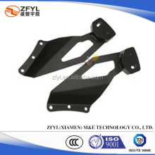 TS16949 Manufacturer supplied custom steel windshield mounting bracket