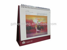 2013 China Cheap Desk Calendar