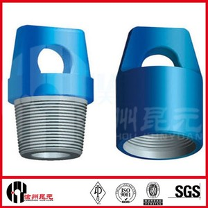 API Lifting Cap For Drill Pipe