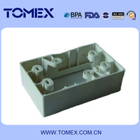 line pipe block box electrical conduit fittings