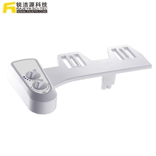 High Quality Easy Installation Lady Bathroom Pilot Bidet