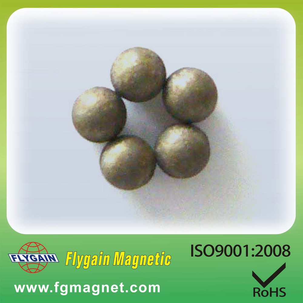 N42 ultra thin smco magnet