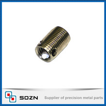 Brass Self Tapping Threaded Insert Nut