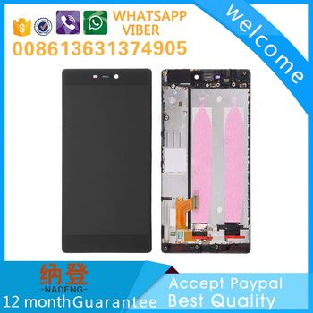 touch screen digitizer replacement for Huawei P8