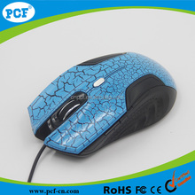 OEM Cheaest mouse Best Wired usb computer mouse , Fancy Wired Mouse For Computers