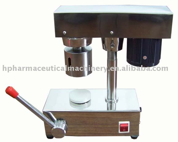 electic capping machine DG Series