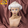 Qingdao New Design Hot Selling Fashion Design Barrister wig
