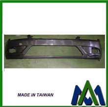 CAR FRONT BUMPER COVER FOR FORD FOCUS 3/4/5D 2007 SERIES 7M51 17750 BA 7M51-17750-BA 7M5117750BA AUTO BODY PART BUMPER