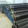 3pe coating 20Mn2 stpg370 seamless carbon steel pipe