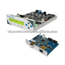 Vinpower 1to3 SATA Networkable BD/DVD/CD Controller