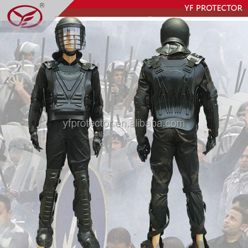 Anti Riot Suit body proof for save full protection full body armor suit