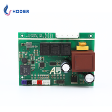 OEM customize FR4 base electronic controller board pcba assembly for refrigerator