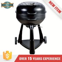 Hot Selling Easily Cleaned Kamado Grill