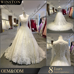 Top Quality With Wholesale Price xiamen fashion wedding dress