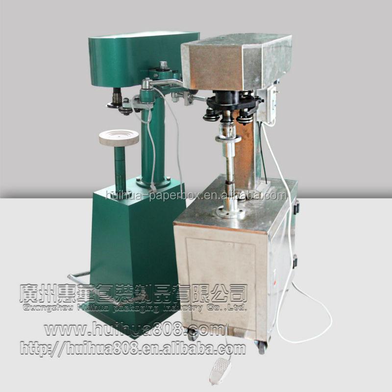 canning machine price