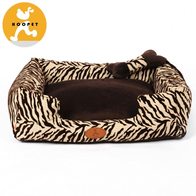 Removable covers innovative dog bedding pet product