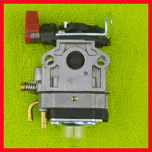 New Arrival! Chainsaw spare parts 1E34F Carburetor Carburator