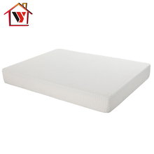 WY15-F Home furniture Anion fabric gel memory foam mattress