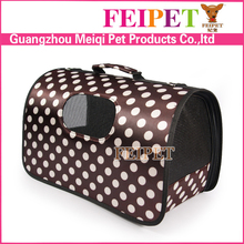 Most Popular Cheap Folding Pet Travel Dog Carrier Bag