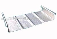 aluminium roofing enclosure Al-Mn-Mg Alloy