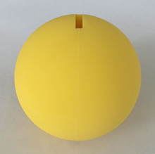 colorful silicone custom rubber ball