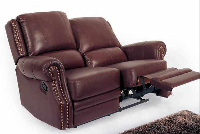 Lazy Boy Red Leather Home Theater Recliner Sofa Buy Lazy