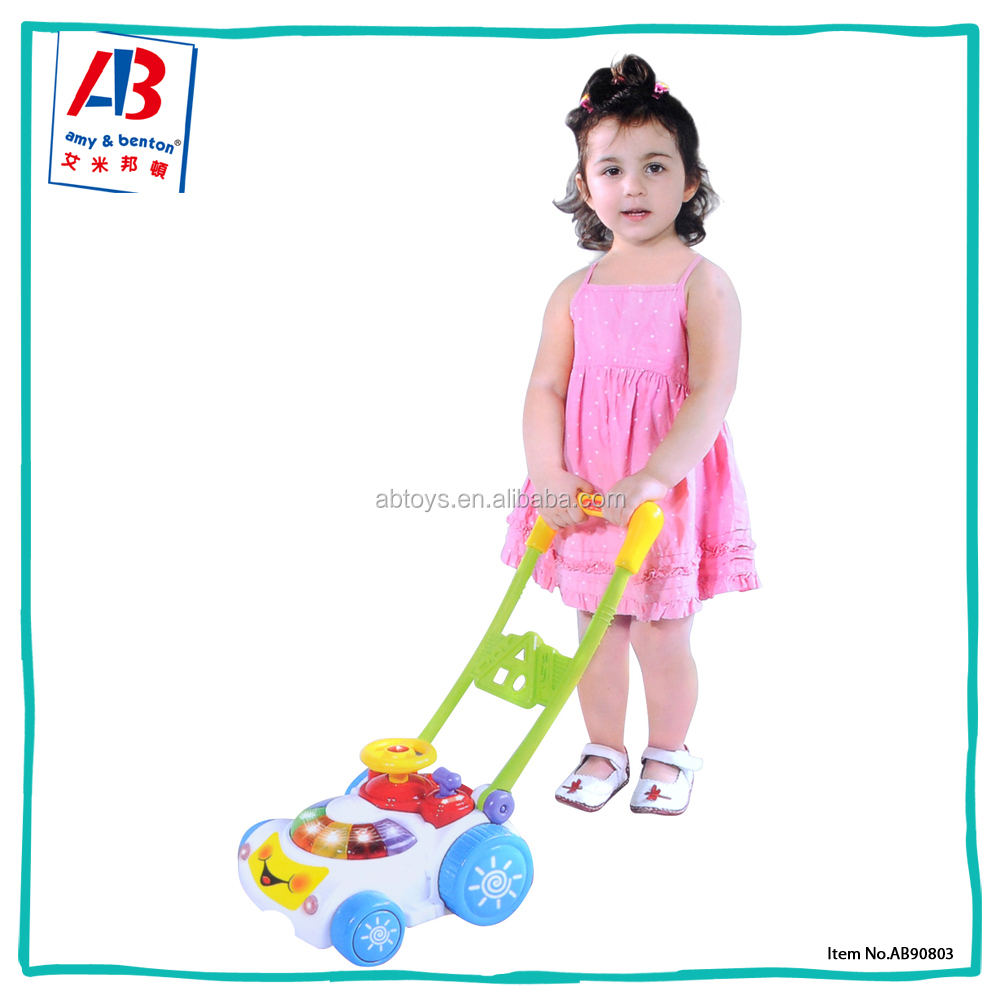 Best selling infants educational toys musical baby walkers for sale
