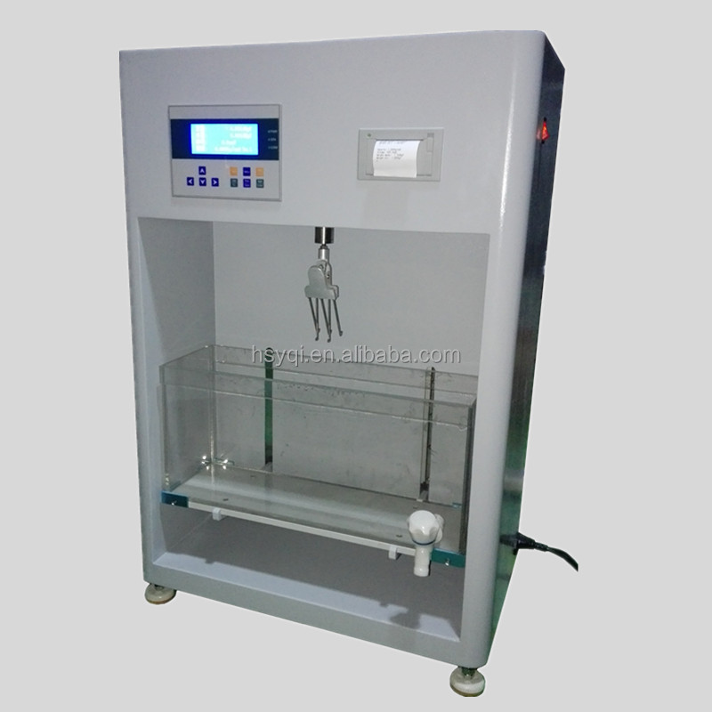 Digital Density Meter / specific gravity tester